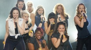 "A ""Pitch Perfect"" Review"