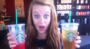Starbucks photo