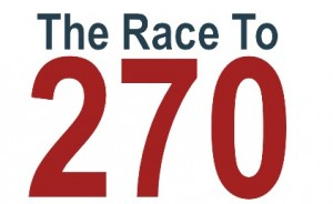 Race to 270: A Look Into the Numbers of the Presidential Race