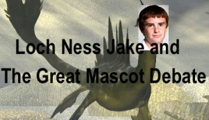 A UHS Mascot: To Be or Not To Be?