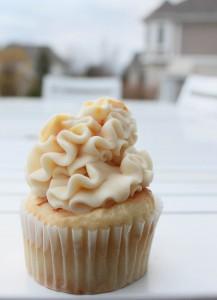 Malted Caramel Vanilla