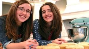 Audrey Geipel: Cake Boss