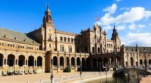 Flashback to J-Term: Spain