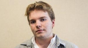 New Student Featurette: Ben Schacht