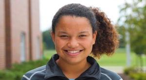 Freshman Featurette: Shelby Wood