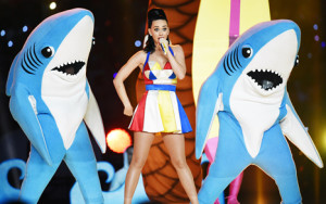 Top 5 Super Bowl Halftime Shows