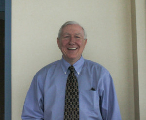 With a Little Help: A Profile of Chuck Webster