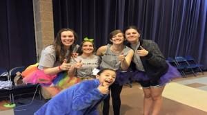 University High School Dance Marathon