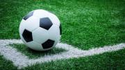 soccer-ball-on-soccer-field
