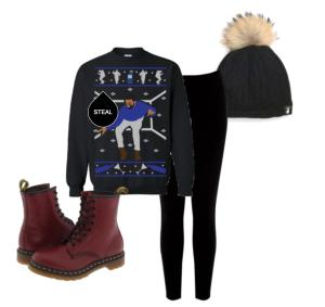 Fashion 411: Holiday Edition