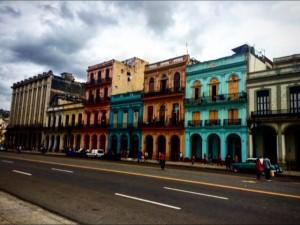 Cuba: The Aristocratic Apocalypse