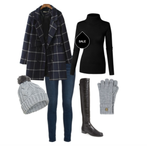 Fashion 411: Winter Weather