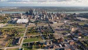 Detroit City Never Left