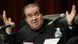 The Death Of Justice Antonin Scalia
