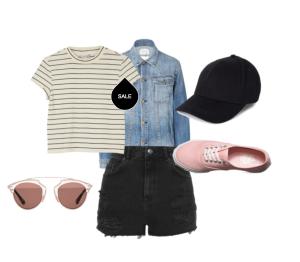 Fashion 411: Spring Break