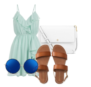 Fashion 411: Summer's Here!