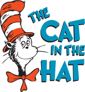 The Cat in the Hat by William Shakespeare
