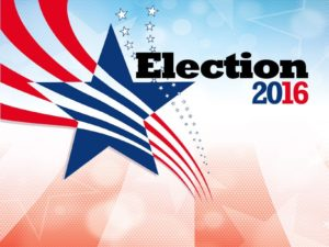 Presidential Election 2016: On (All) The Candidates