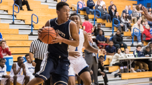UHS Basketball: Starting off the Season Right