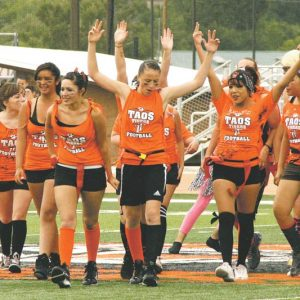 Powderpuff Football League