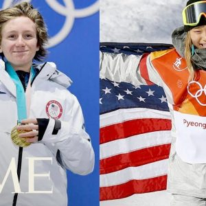 Winter Olympics: USA's Strong Performances in Snowboarding Led by Two Teenagers