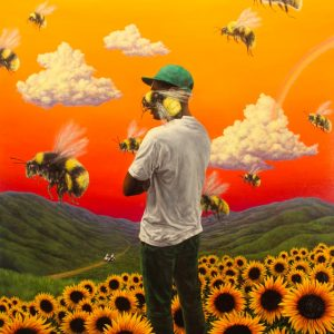 Album Review: Flower Boy