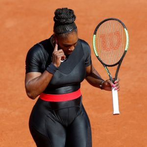 How Outfit Policies Reveal Sexist Attitudes in Pro Tennis