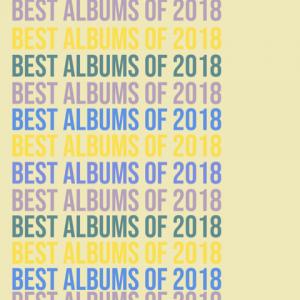 2018 Best Albums