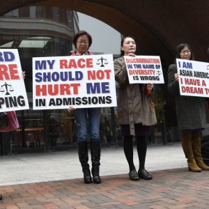 Affirmative Action in the 21st Century: What the Harvard Lawsuit Says About Race in America