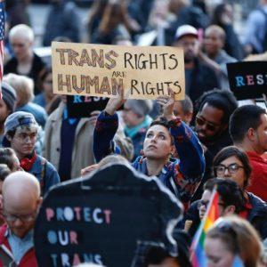Trump Administration to Redefine Gender