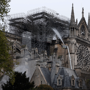 Everything You Need to Know About the Notre-Dame Cathedral