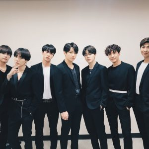 Behind the World's Most Popular Band: The Rise of BTS in the Modern Age