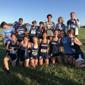 Cross Country: More Than Just a Race