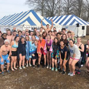 What is the Polar Plunge?