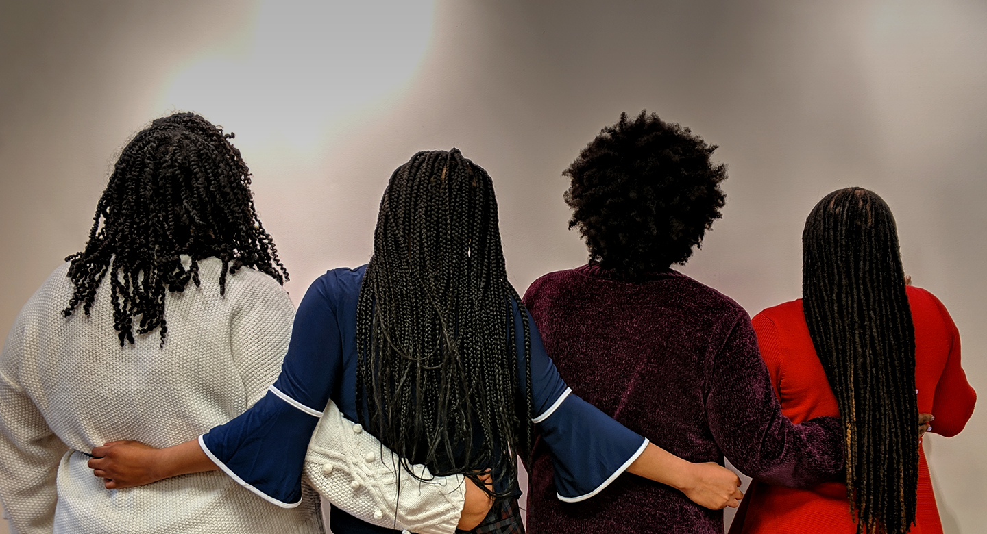 The Whitewashing of the Natural Hair Movement