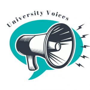 University Voices Submission Box